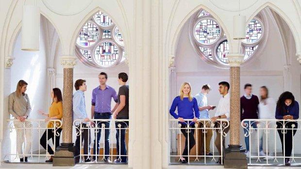 Startuptalent wordt vanaf nu opgeleid in Den Bosch