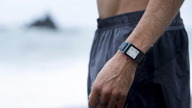 'Fitbit wil smartwatchmaker Pebble overnemen'