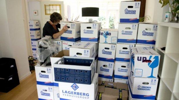 Katsjing! Huizen 40 procent duurder in vijf jaar tijd