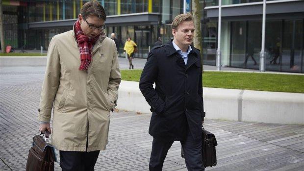 CDA en D66 eisen duidelijkheid van Wiebes over zzp'ers