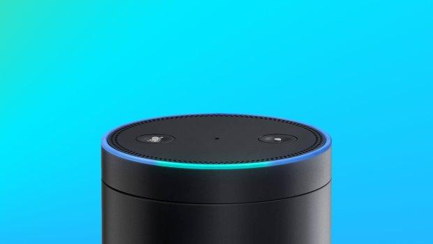 Alexa krijgt een stem als een nieuwslezer