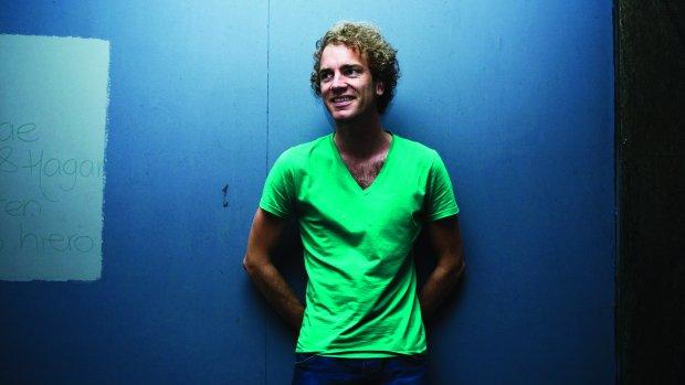 Deze Rotterdamse ondernemer verdient geld én verbetert de wereld