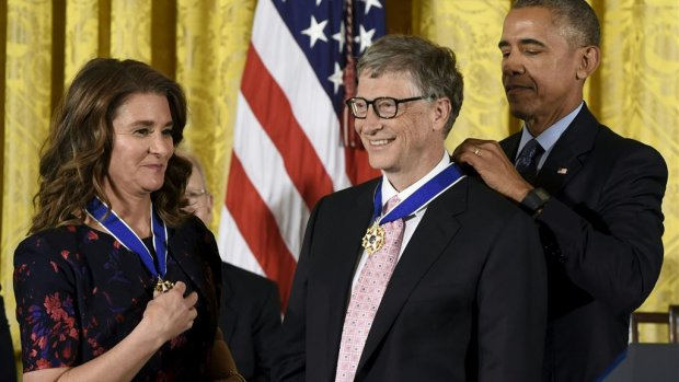 Opletten: miljardair Bill Gates geeft je (gratis) advies