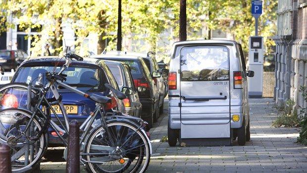 Parkeren wordt steeds duurder, tot onvrede van winkeliers