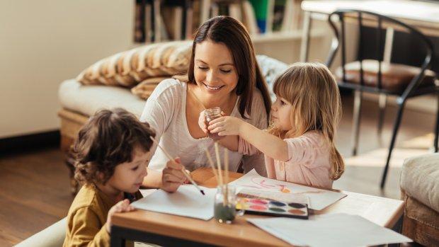 Onderzoeker: met deze tips worden je kinderen wél succesvol