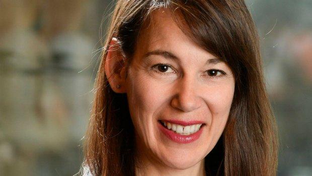Shell benoemt opnieuw vrouw in top bedrijf