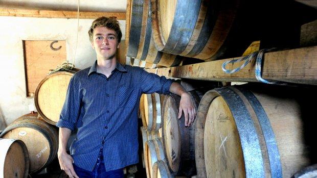 23-jarige Tommie in top 10 beste nieuwe bierbrouwers ter wereld