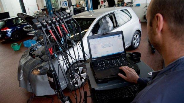 ACM onderzoekt sjoemelsoftware Nederlandse Volkswagens