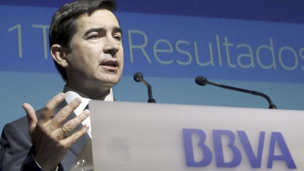 Spaanse banken moeten miljarden terugbetalen: gaan hard onderuit