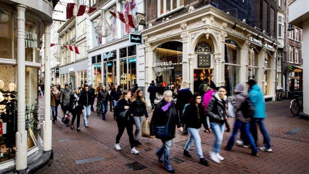 Nog nooit zoveel koopzondagen in Nederland