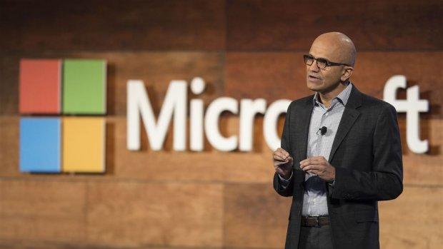 Waarom Microsoft groter wordt dan Apple én Google