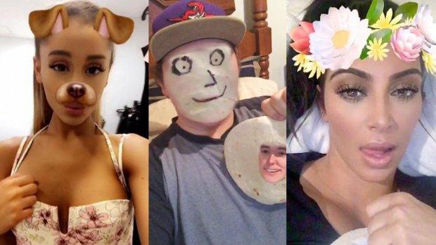 'Snapchat-filters leiden tot plastische chirurgie'