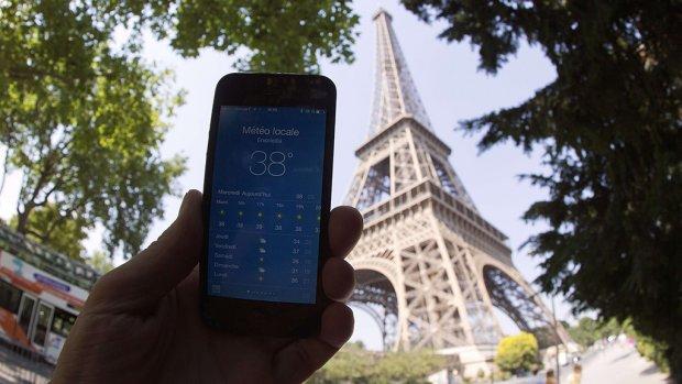 Franse wet: telefoon uit na je werk