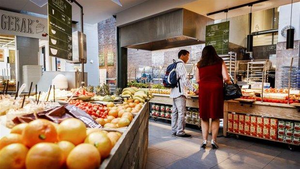 Jumbo koopt AC Restaurants en bouwt ze om tot La Place
