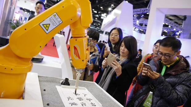 'Kunstmatige intelligentie vervangt Japanse verzekeringsagenten'