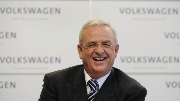 Pensioen 'dieselgate-topman' VW: 3100 euro per dag