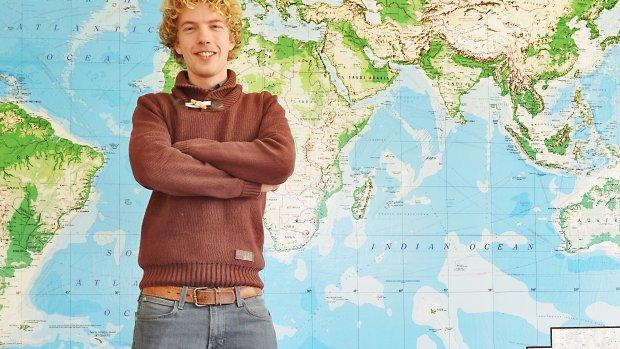 Investering van 5 miljoen voor Rotterdamse 'studenten-Airbnb'