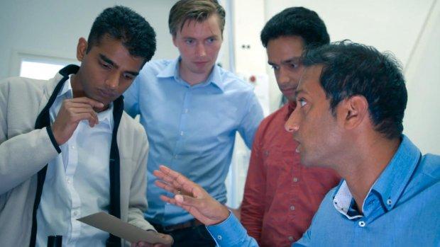 Delftse ingenieurs brengen inktloze printer op de markt