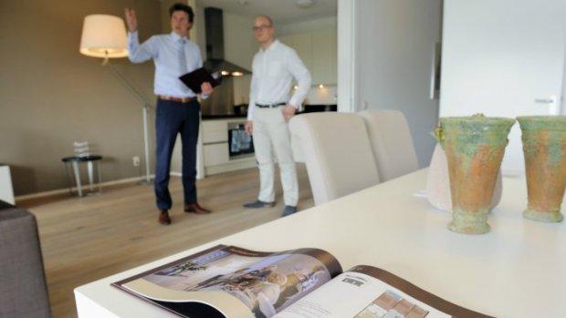 'Geld van ouders maakt huizenmarkt Amsterdam instabieler'