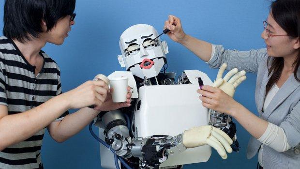 EU: 'Maak robots aansprakelijk voor hun eigen handelen'