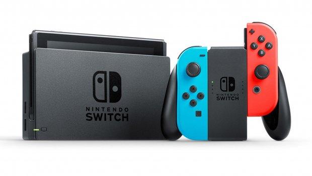 Nintendo kiest eigen koers met nieuwe spelcomputer Switch