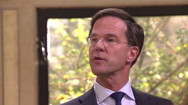 Rutte: Kans dat VVD gaat regeren met PVV is nul