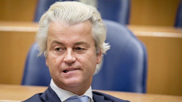 Uitsluiten Wilders: een belediging of juist eerlijk?