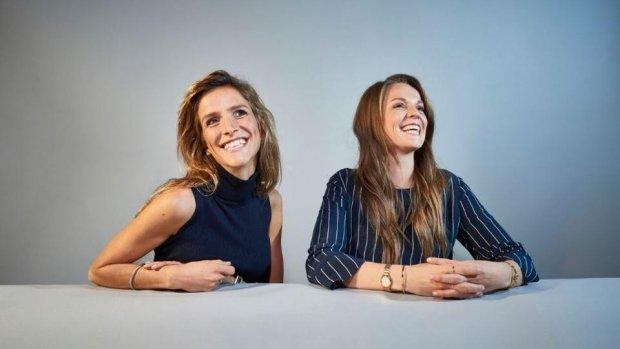 Deze Nederlanders staan op de 30 Under 30-lijst van Forbes