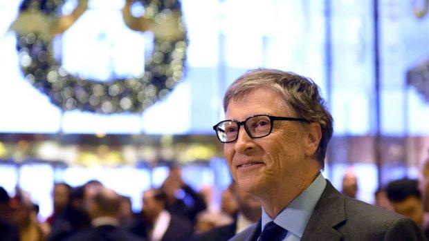 Bill Gates regelt 1 miljard om pandemie te voorkomen