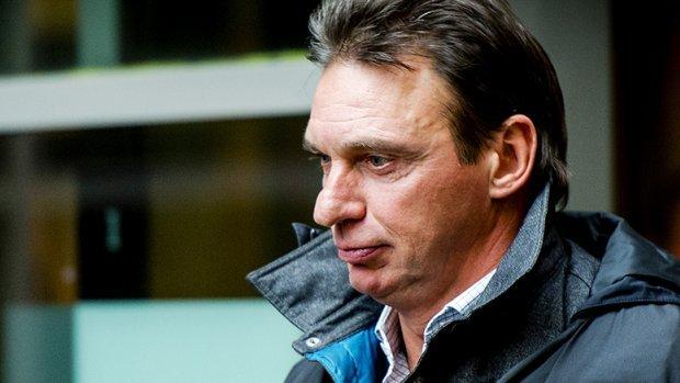 Sonja over Willem Holleeder: 'Vieze hond'