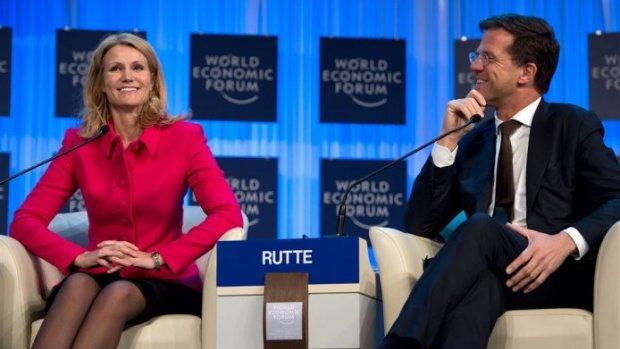 Wat levert Davos eigenlijk op en KPN neemt hackers aan