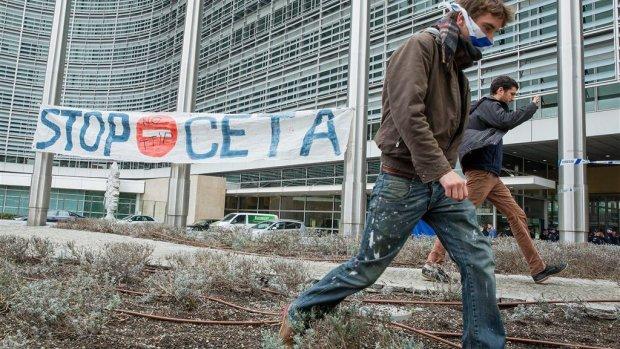 Over deze EU-handelsverdragen hoor je bijna niemand