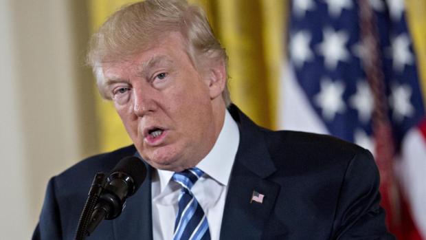 'Spiraal van protectionisme dreigt door Trump'