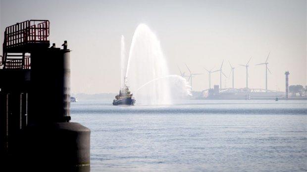 'Noordzee kan miljarden opleveren door energietransitie'