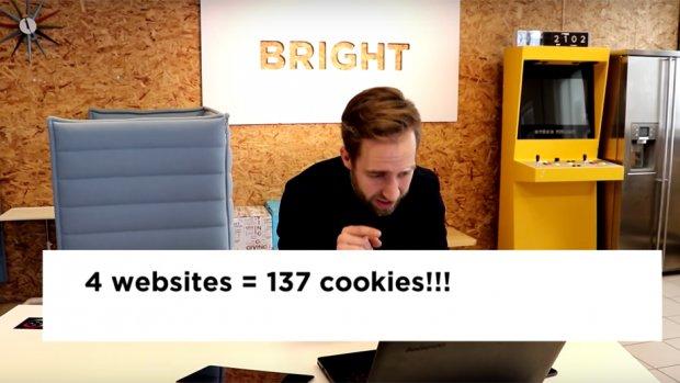Zo blokkeer je cookies die je internetgedrag volgen