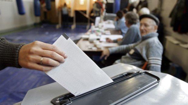 Verkiezingsuitslag eenvoudig te hacken