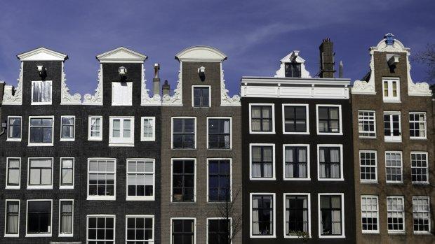 Amsterdam op plek 17 in lijst duurste steden om te huren