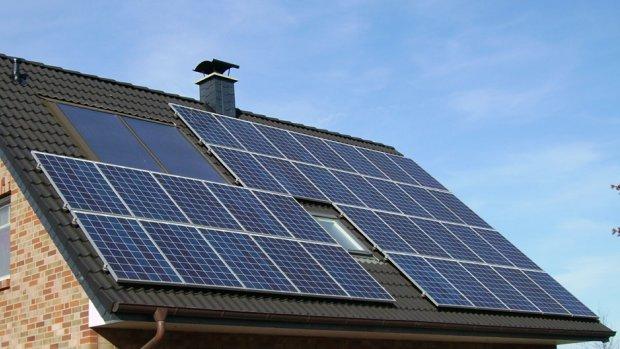 Subsidieregeling zonnepanelen blijft langer van kracht