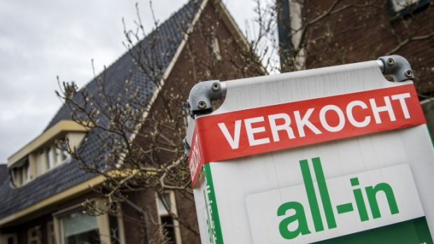 Tekort aan nieuwbouw nekt huizenmarkt