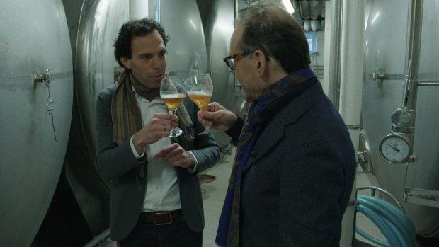 Deze man was chirurg en werd bierbrouwer in Limburg