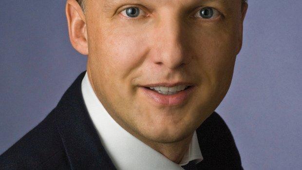 Fentener van Vlissingen loopt binnen op Docdata