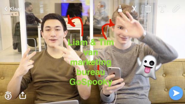 Video: deze kenners leggen wel even uit hoe je Snapchat gebruikt