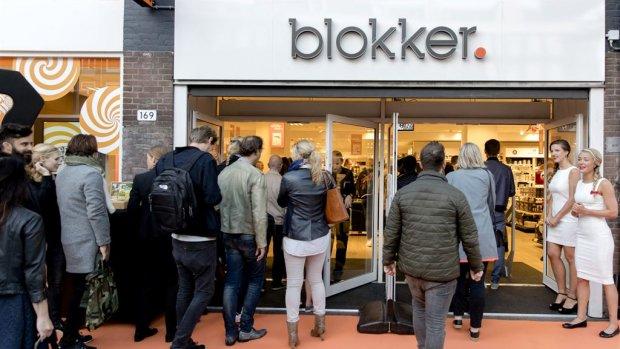 Blokker schrapte in stilte 800 banen extra