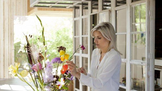 Miljoenen stromen binnen bij bloemenbezorgdienst Bloomon