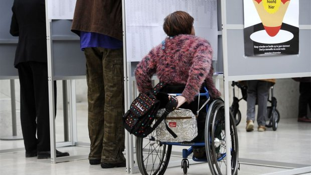 Ook megaverliezen plagen rolstoelleverancier Welzorg