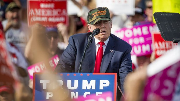Nederlandse ceo's gaan nuchter om met dreiging Trump