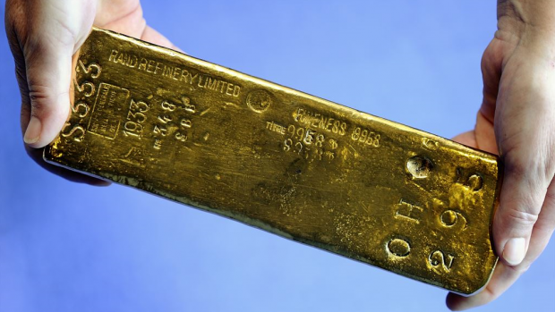 Centrale bank: 'Steek je geld niet in vee, maar in goud'