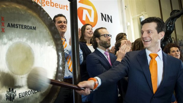 NN verdient zeker 57 miljoen op Unilever,  in één dag