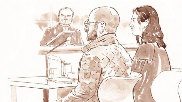 Hoger beroep: eis 8 jaar cel en tbs voor moord op Els Borst
