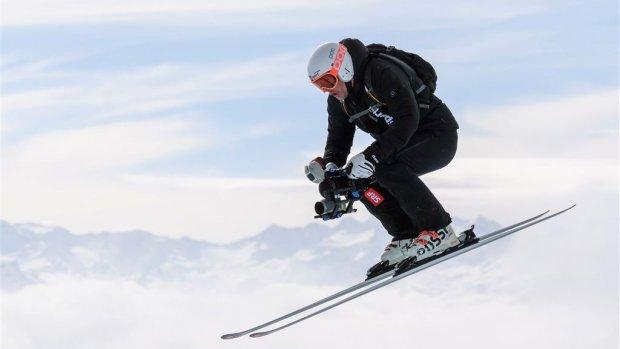 Onderzoekers: steeds minder sneeuw in de Alpen